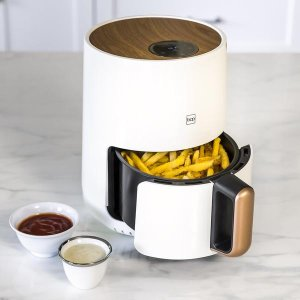 $37.99Best Choice Products 1.6qt 900W Digital Compact Kitchen Air Fryer w/ Recipes