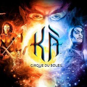 From $55KA™ by Cirque du Soleil®