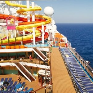 From $189Carnival Cruise Sale