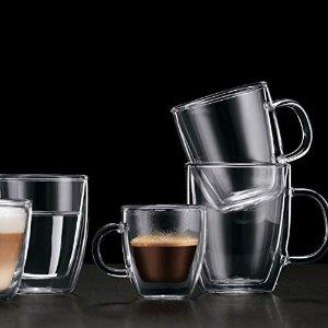 Bodum咖啡杯套装