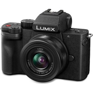 Tripod Grip Kit $747.99New Release: Panasonic Lumix DC-G100 w/12-32mm Lens $697.99
