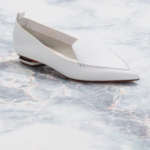 Up to $275 Off Nicholas Kirkwood Women Shoes Sale @ Saks Fifth Avenue