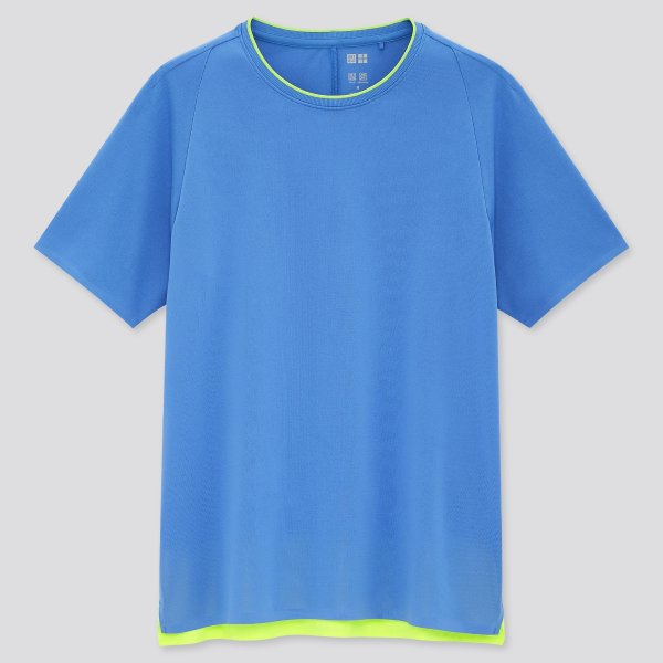 Dry-Ex T恤