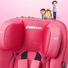8折入手万年不打折系列 低至$103最后一天:Maxi-Cosi  颜值性能同时在线的安全座椅 推车