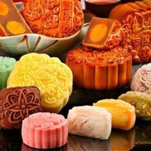 15% offThe Moon Cake Sale @ 99 Ranch Market