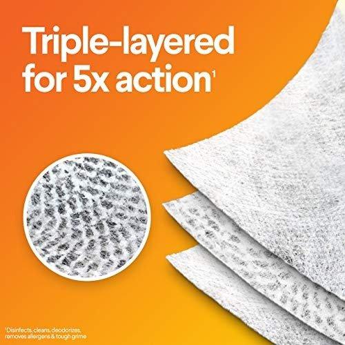 湿巾 75张 x 3罐