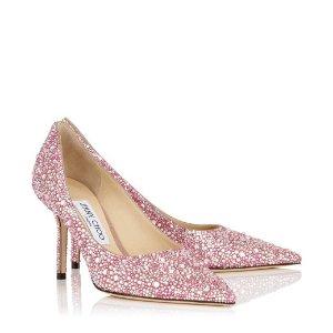 LOVE 85 水晶鞋