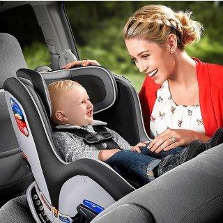任意款立减$50Chicco NextFit 系列儿童汽车安全座椅热卖