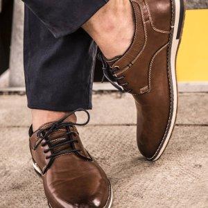 Kenneth Cole 全场美鞋美衣特价热卖 收男士皮鞋