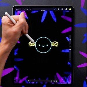 官网价8.5折+可退税黑五捡漏:苹果 iPad各系列好价合集