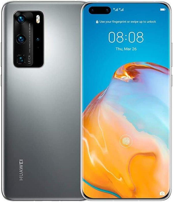 P40 Pro 5G 旗舰智能手机