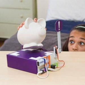 $79 littlebits Rule Your Room Kit