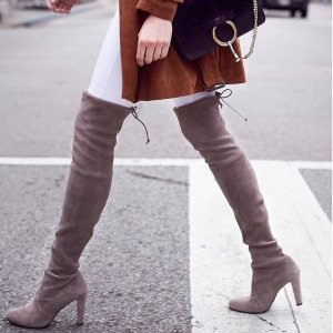 Up to 75% off Sale + Up to 25% Off SitewideShopbop Stuart Weitzman Shoes Sale