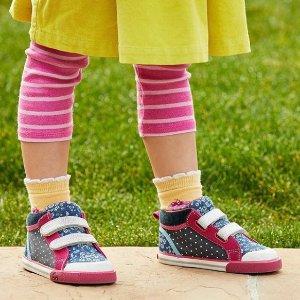 As Low as $19.97See Kai Run Kids Shoes Sale @ Hautelook