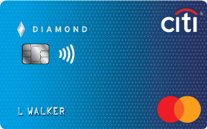 Build Your Credit HistoryCiti® Secured Mastercard®