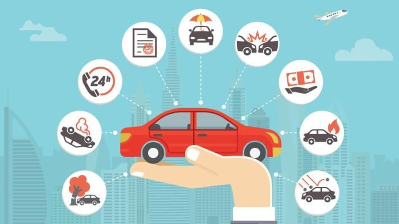 车轮上的美国 | 关于美国汽车保险/租车保险的内容&我拿到的折扣们