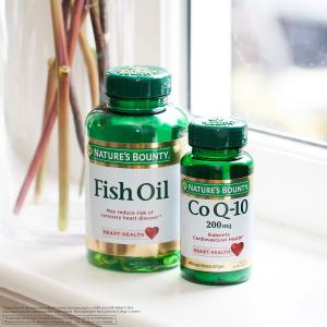 Buy 1 Get 1 Free + Extra $5 off of $30Buy 1 Get 1 Free on Nature's Bounty & Osteo Bi-Flex Vitamins @Walgreens