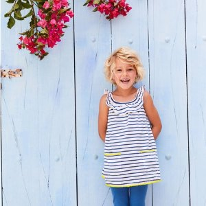 Up to 60% Off + Extra 20% OffBoden Kids Apparel Clearance, Extended