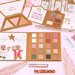 25% OffToo Faced Beauty and Skincare on Sale