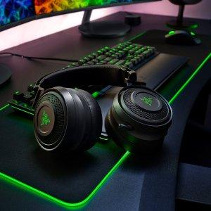 打游戏看综艺都更舒服啦精选无线游戏耳机专场 在家里随时和朋友激情互动