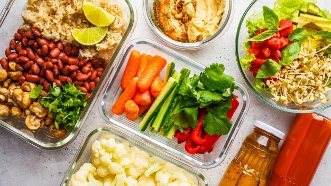 全方位解锁Meal Prep | 手把手教你如何制定Meal Prep菜谱、储藏容器推荐、菜谱推荐、常见注意事项