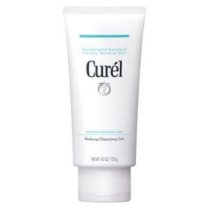 Curel卸妆啫喱 130g