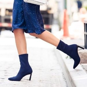 低至4折 经典高跟鞋$194入Stuart Weitzman 美鞋热卖 收人气靴子、一字带鞋