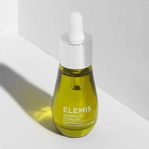 $58.99 (原价$76.99)ELEMIS Superfood面油15ml 深层滋养保湿 100%天然