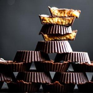 $14.99 (原价$20.75)HERSHEY'S 巧克力糖果105颗装 过年必备 3种经典口味