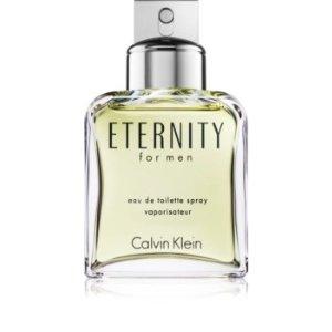 Calvin Klein  Eternity 永恒男士香水100ml