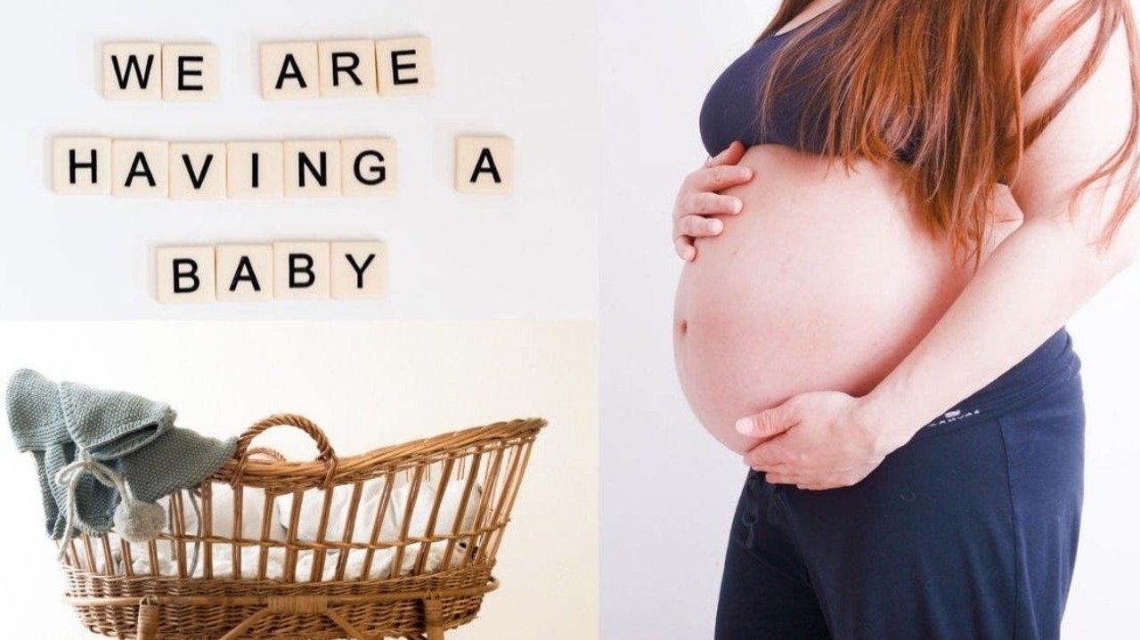 怀孕10个月 | 护理秘籍+注意事项,从产检、孕期症状、孕期保养等,罗列各时期要点,全方位解析!