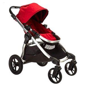 $279.79(原价$529.99)Baby Jogger 2016 City Select 系列儿童单人推车