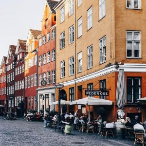 As Low As $227New York to Copenhagen Roundtrip Airfare