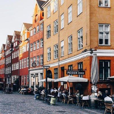As Low As $227New York to Copenhagen Roundtrip Airfare