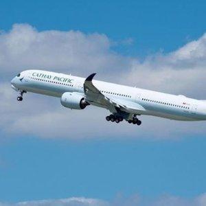 含税低至$396旧金山/洛杉矶至中国香港直飞往返机票超低价
