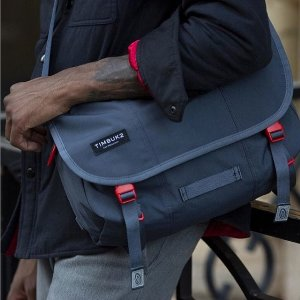 低至5折  $37起限今天:Timbuk2 简约邮差包,运动双肩背,笔记本背包等促销