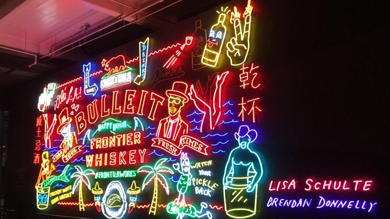 三天小假在洛城 | 专业吃喝,捎带旅游(Universal Studio和Getty Villa)