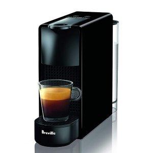 $75.95(原价$149.99)Breville Nespresso 迷你胶囊咖啡机