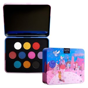 Walmart NYX Makeup Set Sale