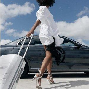 额外8折 $63.2收新秀丽登机箱最后一天:手慢无:Bentley Leathers 全场行李箱包热卖