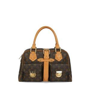 Louis VuittonManhattan托特包