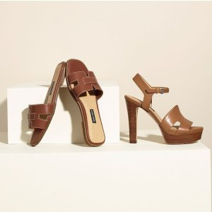 Up to 40% OffNine West All Shoes Summer Stock Up