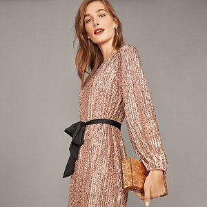 Up To 50% Off+Extra 40% OffAnn Taylor Dresses Sale