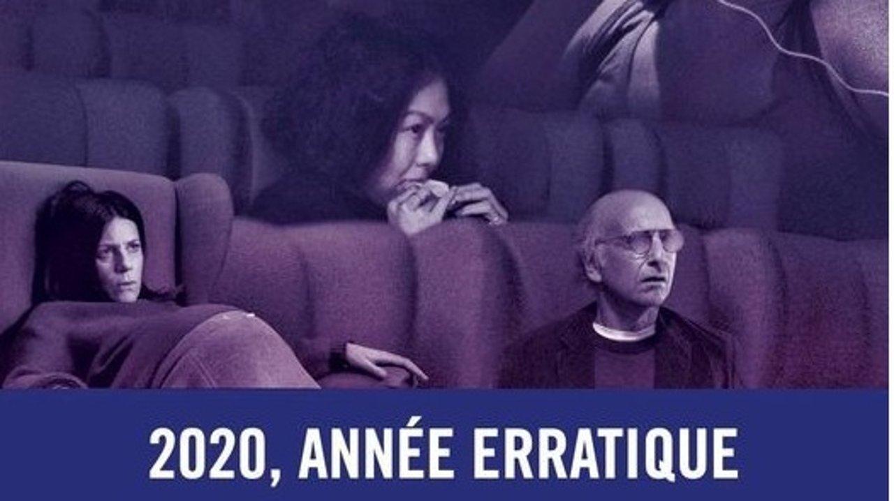 2020年法国《电影手册》十佳电影出炉!圣诞节宅家可以看的好电影!