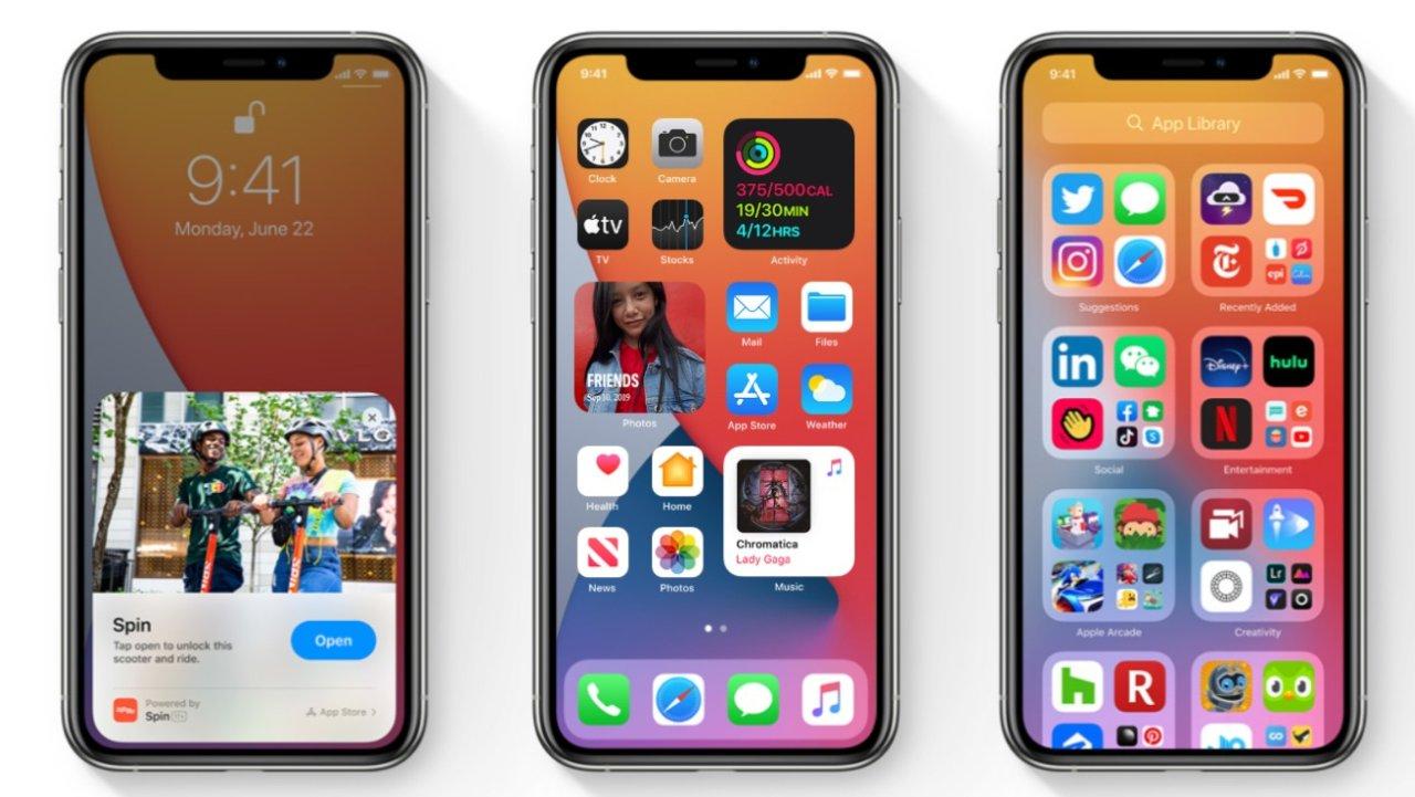 都说iOS 14抄安卓,用过以后觉得其实还是不错的!iOS 14大功能、小功能一篇看完!