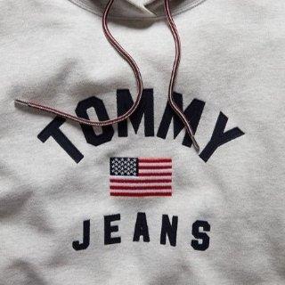 低至6折Tommy Hilfiger 精选男女服饰折扣促销