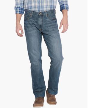 现价$29.99(原价$90.00)Lucky Brand 男士牛仔裤热卖
