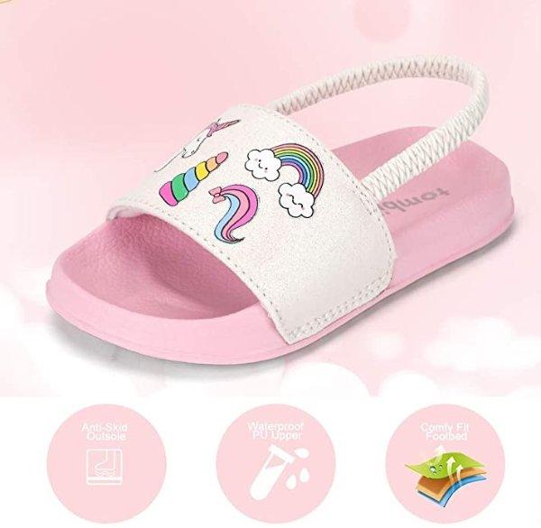 儿童家居拖鞋/室内鞋