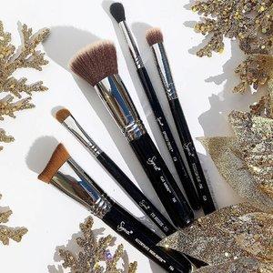 低至5折 打造完美妆感神器Sigma 精选化妆刷热卖 彩妆爱好者首选