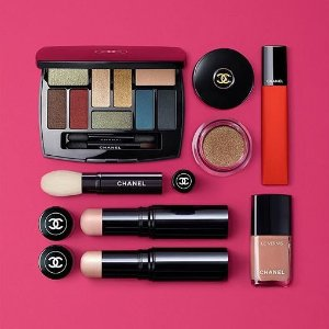 Free Gift with Chanel Beauty Purchase @ Nordstrom